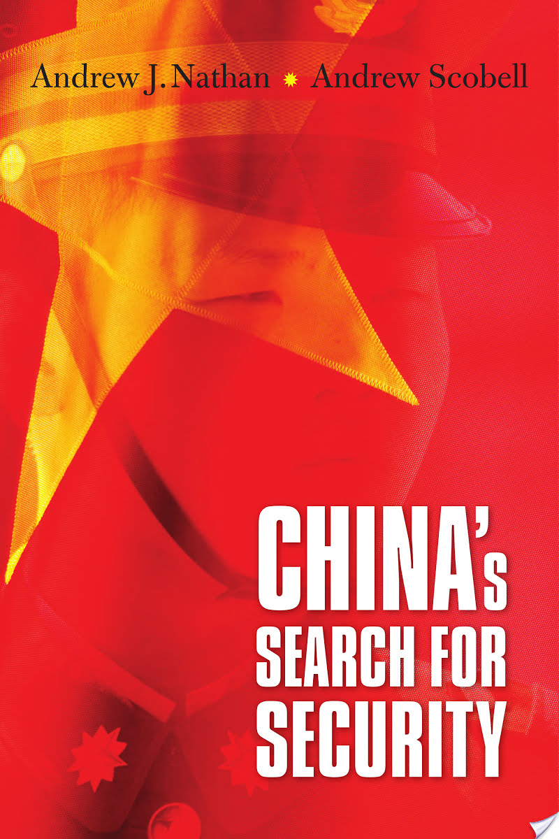 China's Search for Security