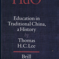 Education in Traditional China