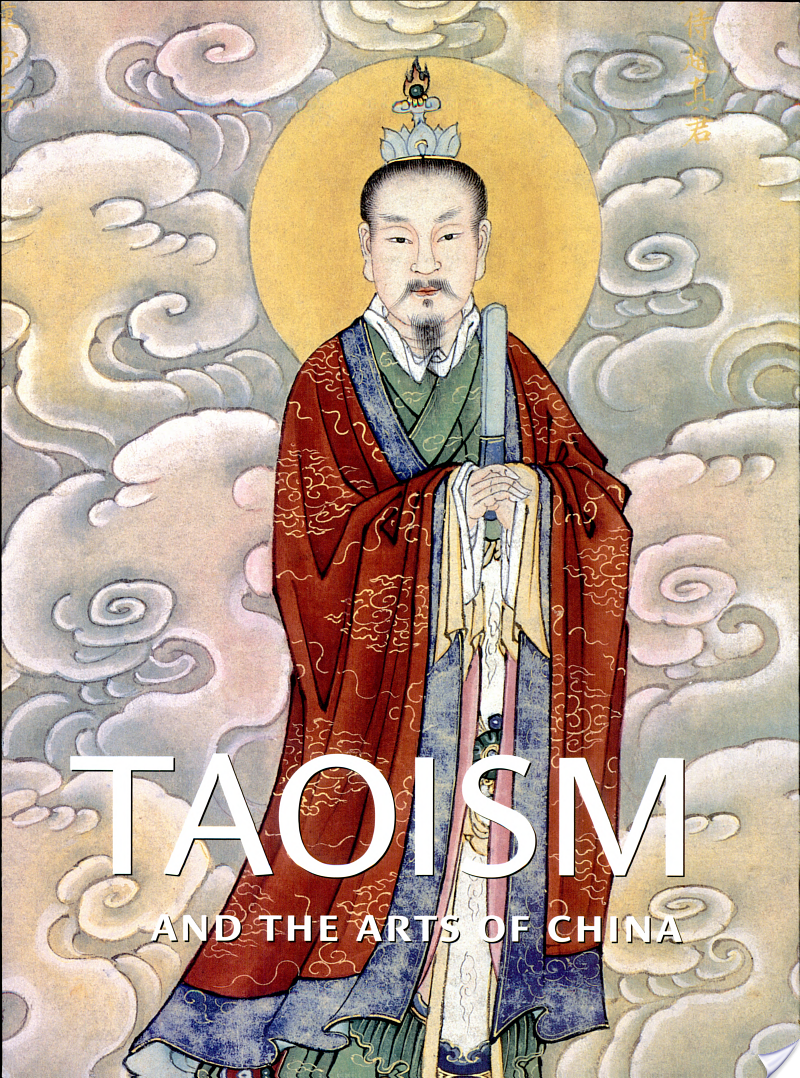 Taoism and the Arts of China