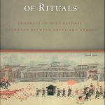 The Interweaving of Rituals