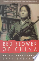 Red Flower of China