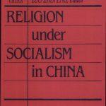 Religion Under Socialism in China, Religion Under Socialism in China