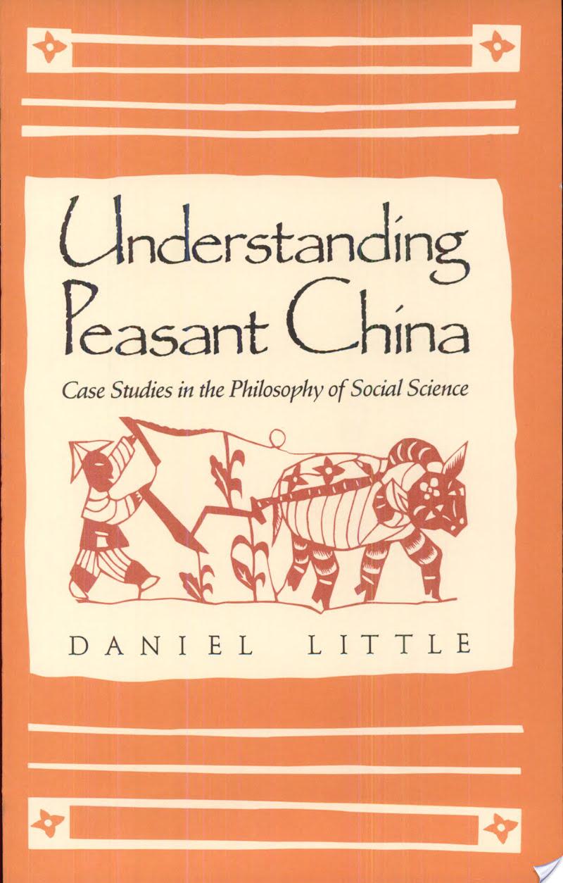 Understanding Peasant China, Understanding Peasant China