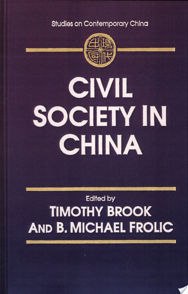 Civil Society in China