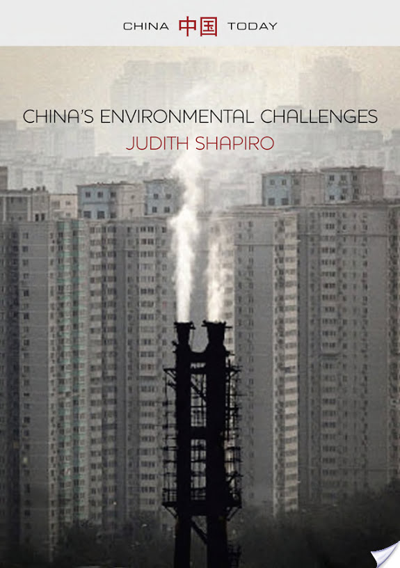 China's Environmental Challenges