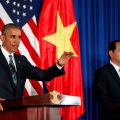 China faces headaches from warning Vietnam-U.S. ties