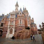 China's Disneyland opens with $5.5 billion investment
