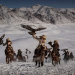 Eagle Hunters of Western China