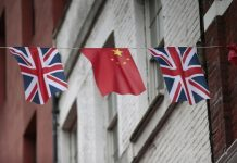 Beijing's silent prayer on Brexit vote - better in than out