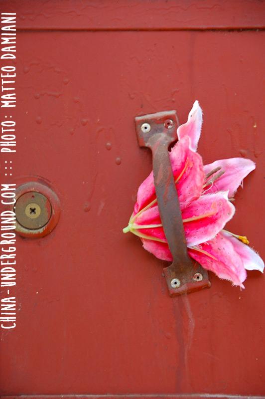 chinese-door-flower