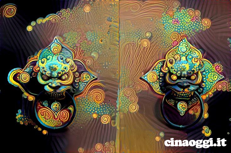 psychedelic china-deep dream images, deep dream neural network,deep dream art,google deep dream
