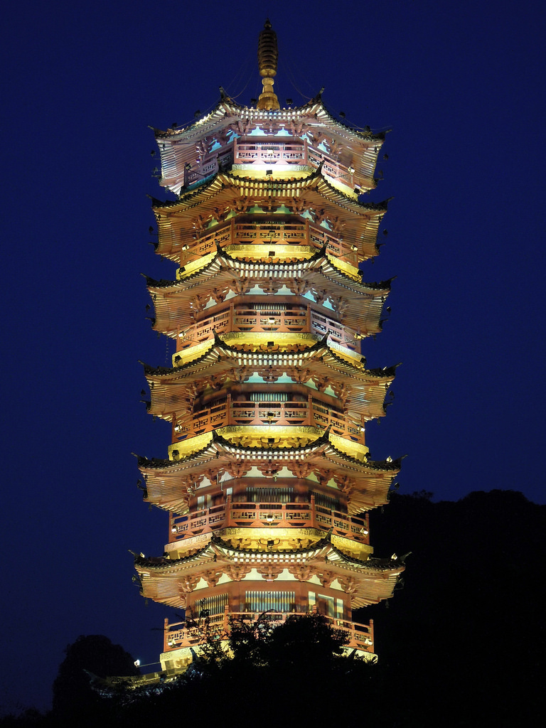 Guilin, Guangxi