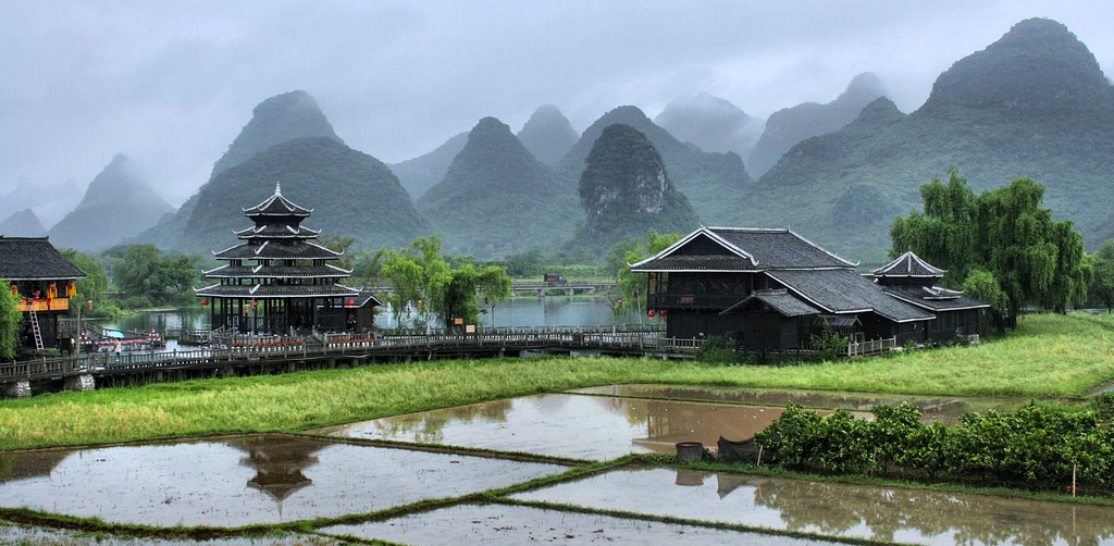 Guilin, Guangxi