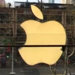 Apple's revenue falls 33% in China