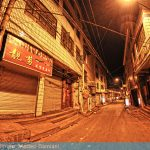 Chinese urban village
