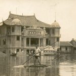 15 rare historical photographs of 1931 China floods