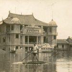 15 rare historical photographs of 1931 China floods