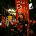 China pressures Hong Kong to squash independence calls ahead of poll