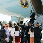 Row on tarmac an awkward G20 start for U.S., China