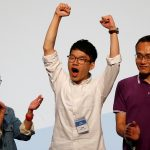 Beijing warns Hong Kong radicals over calls for independence