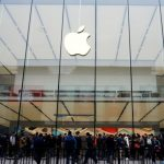 China's online chatter muted ahead of Apple iPhone 7 launch