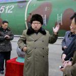 North Korea, nuclear test, South Korea, Pyongyang, Moon Sang-gyun, Russia, Hua Chunying, Sergei Lavrov,Wang Yi,Park Geun-hye,Ri Yong Ho, North Korea ready for another nuclear test any time – South Korea