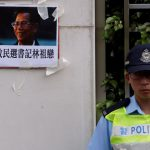 Chinese villagers describe police beatings in 'wild crackdown' on protest