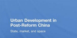 Urban Development in Post-Reform China