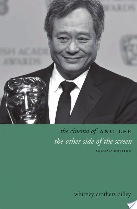 The Cinema of Ang Lee