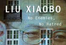 No Enemies, No Hatred