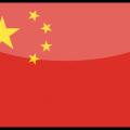 Flags of China-Flags of China, Taiwan, Hong Kong and Macau