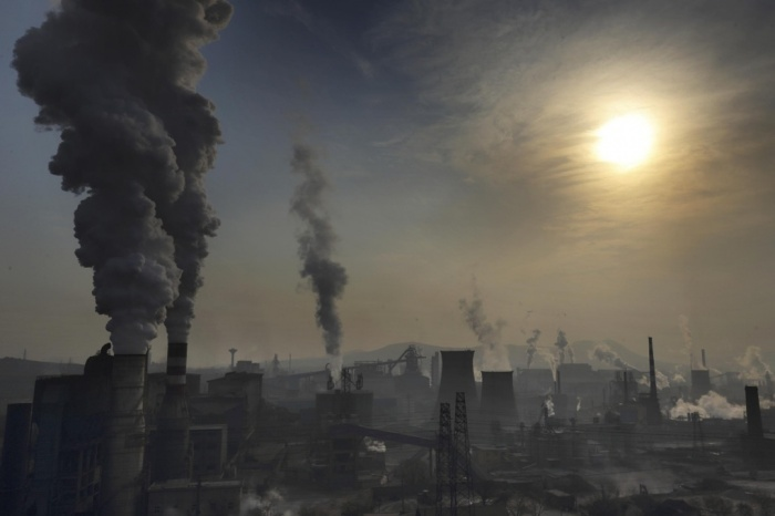 Travel trends 2017 - The 10 Most Polluted Cities In China China Underground