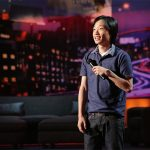 Asian parents – Jimmy O Yang