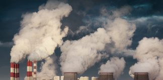 most polluted Chinese cities