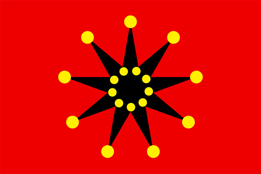wuchang-uprising-flag