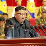 U.S. detects failed North Korean missile test