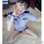 The perception of Chinese policewomen is changed