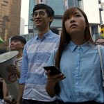 China moves to bar Hong Kong activists as fear grows over intervention