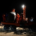 China's Shenzhou 11 manned space capsule returns to Earth