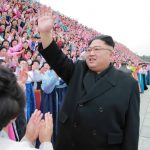 U.N. close to sanctions deal to slash North Korea export earnings