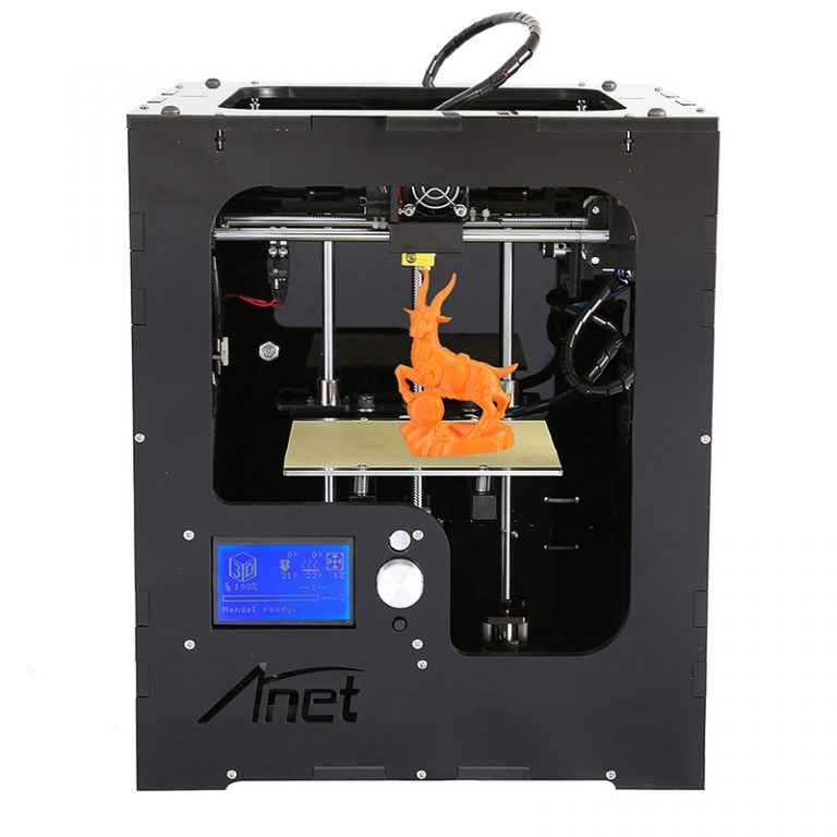 Anet A3 High Precision 3D Printer
