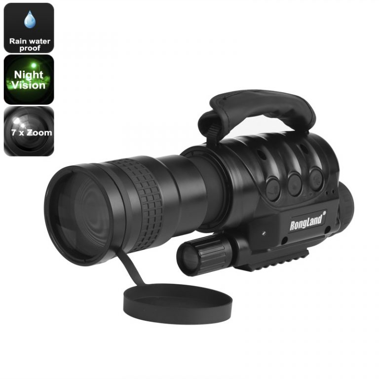 Night Vision Monocular camera