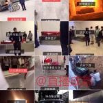 Man sparks outrage in China with live stream of cremation