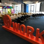 Developers, funds target China demand for co-working space amid startup boom
