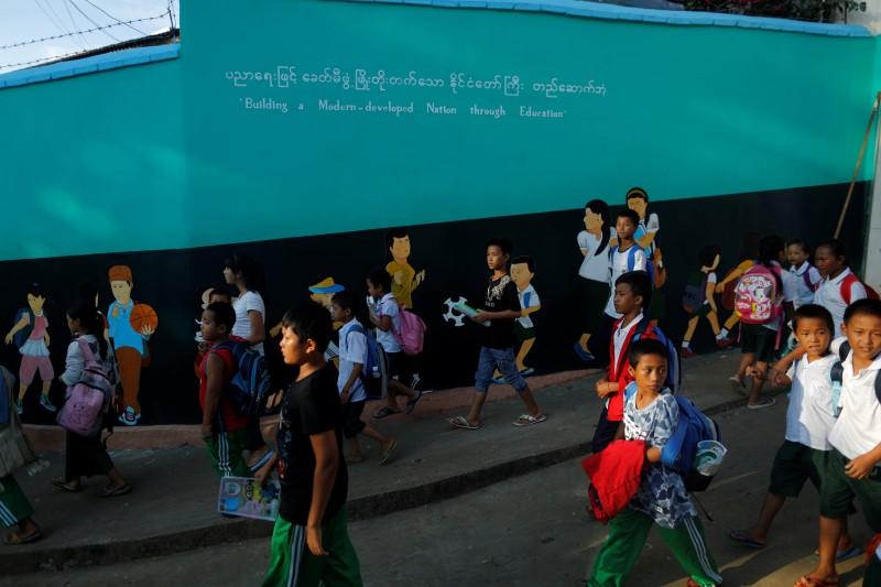 United Wa State Army, Through reclusive Wa, China's reach extends into Suu Kyi's Myanmar