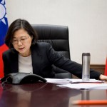 China warns U.S. against allowing stopover for Taiwan's Tsai
