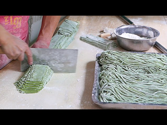 How to make Chinese noodle, How to make Chinese noodle
