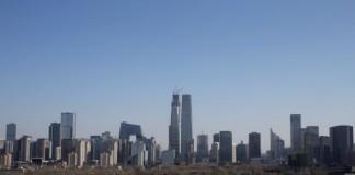 China economic growth 2017