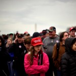 'It's made in Vietnam!' At inauguration, origin of red Trump hats shocks many