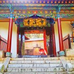Trip to Caoxi Temple